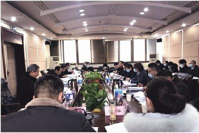 2020湖北发展论坛在武汉举办
