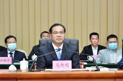 襄陽市社會科學界第六次代表大會  選舉產生新一屆主席團