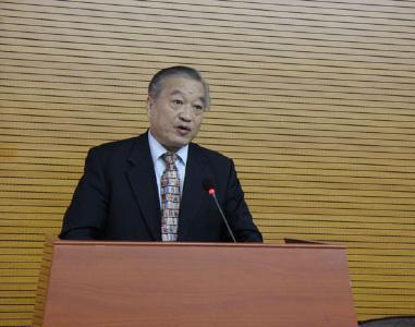 """中南財經政法大學教授郭道揚:改變""""只有西式簿記才是科學的""""結論"""