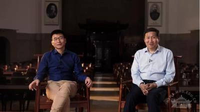 """徐紅星:""""自立自強""""是中國科技事業的原始基因"""