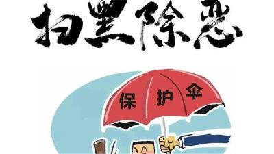 中央纪委国家监委网站报道湖北:前4月查处涉黑涉恶腐败和保护伞问题209件