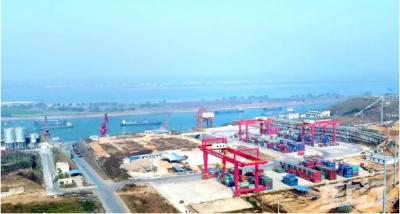 荆州一地策划建设19个重大项目 总投资742.89亿元