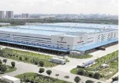 142.7亿元三农项目落户武汉临空港 将间接带动约两万人就业