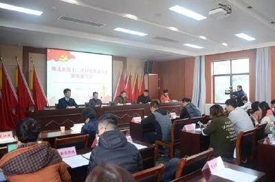 """湖北省妇女第十二次代表大会开幕 未来将建""""女性人才库"""""""