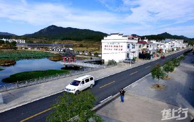 中部第一!截至今年七月,湖北农村公路总里程达24万公里