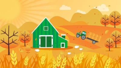 公示中!2019年湖北美丽乡村建设试点村名单出炉,你的家乡上榜了吗?