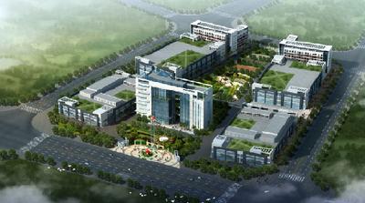 荆州将建华中最大绿色建筑产业园 10月全面建成