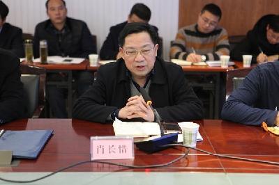 湖北省水稻科技创新行动项目启动会在汉召开