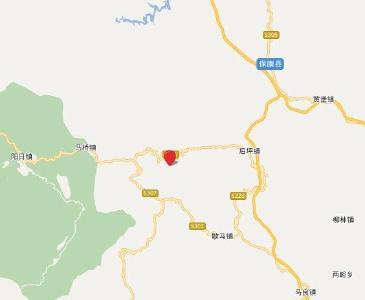 湖北襄阳市保康县发生2.2级地震