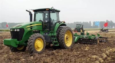 补贴来了丨137种,最高补贴60万!今年农机补贴很给力!