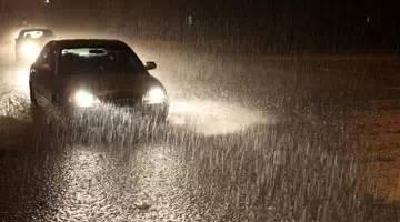 紧急预警!大暴雨+6级大风!今年来最强降雨今晚杀到湖北……