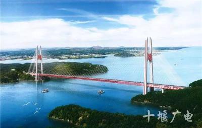 湖北又一条高速公路获批,年内有望开工建设!