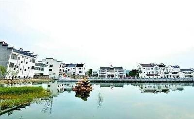荆州351个村入选全省美丽乡村建设 有你的家乡吗?
