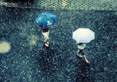 梅雨期第四轮降水来袭 湖北东部地区雨势较强