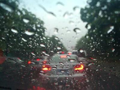 梅雨期第四轮降雨今日签到 鄂东雨势较强