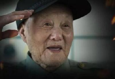全国模范退役军人拟表彰对象公示,湖北省张富清老英雄等16人上榜
