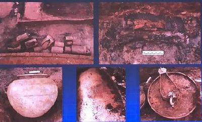 好多珍宝!湖北随州枣树林墓地等两项考古工作成果发布!