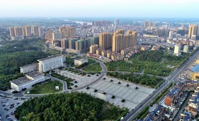 建市23年后,荆州市松滋行政区划重大调整!