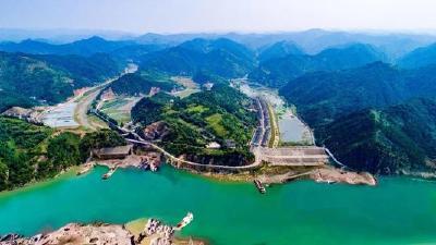 湖北新增郧西天河水乡等6家水情教育基地