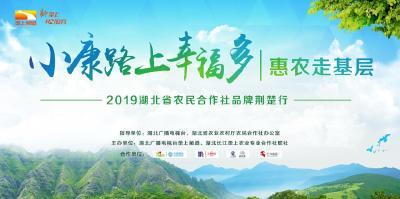 9月11日垄上频道《小康路上幸福多》活动第三场暨赤壁神山镇第二届农民丰收节系列活动来了!