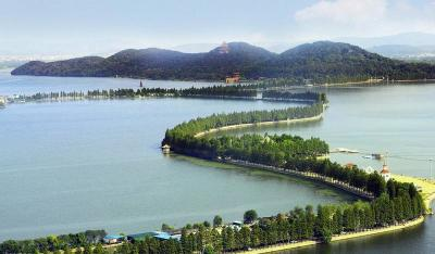 军运会火炬传递今日在东湖举行 武汉交警发布出行提示
