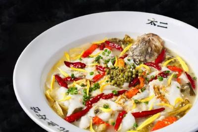 酸菜鱼十年发展,真是中餐进化的奇迹