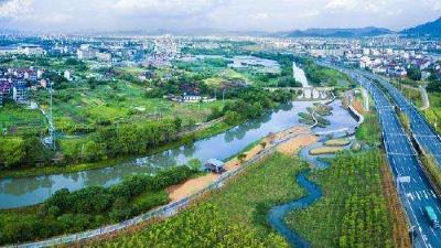 """第三批国家生态文明建设示范市县和""""两山""""基地公布 湖北省七地榜上有名"""