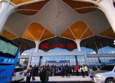 """汉十高铁开通在即 省内""""半小时城市圈""""再提速"""