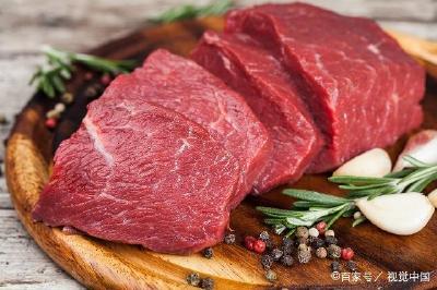 冷冻牛羊肉俏销,销量翻了3倍!近期价格又如何?