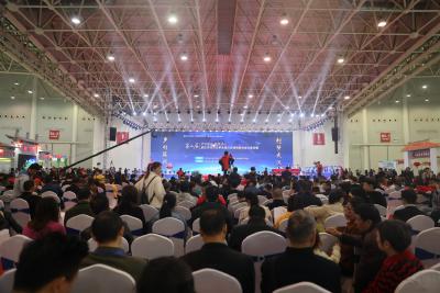 第二届武汉市百万大学生留汉农业双创大赛圆满落幕