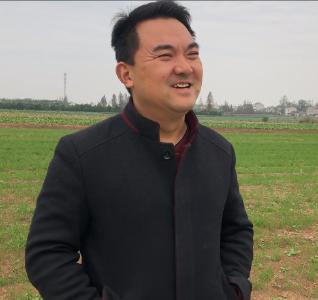 枝江市明新蔬菜合作社 金昆鹏:一年卖菜8000万!