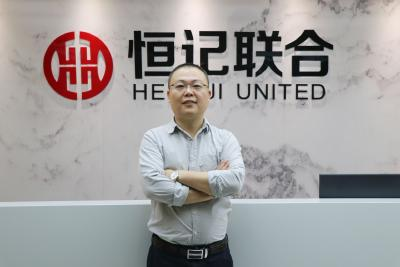 跨界创业 叶斌:做一个伟大的企业