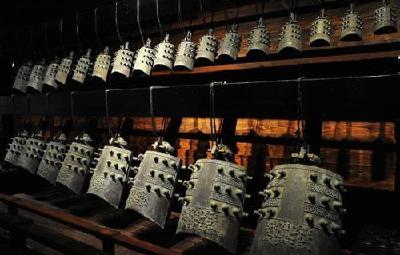 """编钟""""复活""""奏文化强音 ——随州打造编钟文化产业基地"""
