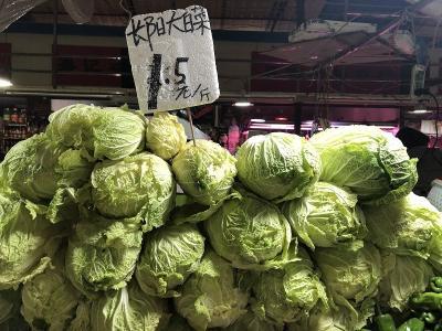 """【市场】""""南菜北运""""开始 蔬菜市场啥行情了?"""