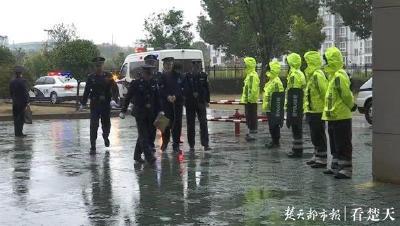 涉案金额1.28亿,长江流域特大非法采砂涉黑案开庭
