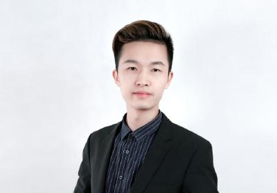 第二届武汉市百万大学生留汉农业双创大赛十三强项目负责人:陈奕光