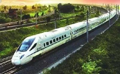 武汉至荆门至宜昌高铁明年开工 起于汉口站终于宜昌北站