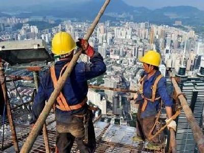湖北加快落实建筑工人实名制管理 2020年底前实现全覆盖