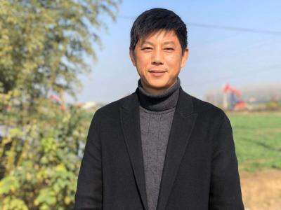 赵刚:卖菜卖到香港去,创建属于你我的美好农场