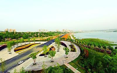"""将农村建成""""城市后花园"""" 荆州区投入亿元整治人居环境"""