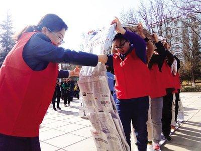 未来三年 武汉专业社工将达万名
