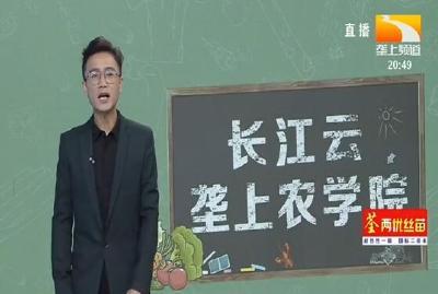 垄上农学院 2019-12-13