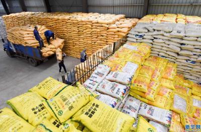 冬季化肥如何储存?冬季化肥储存要注意什么?