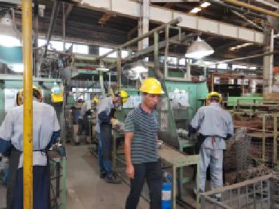 仙桃大龄机械厂月入8千