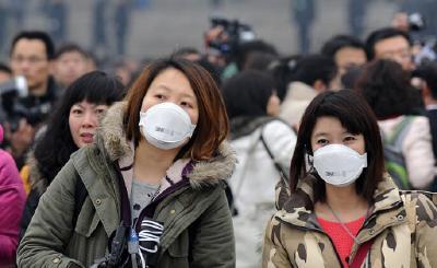 湖北省市场监管局发布警示 严禁口罩坐地起价