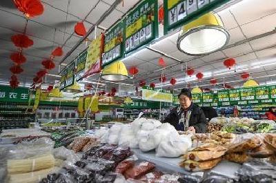 肉蛋奶产品有序投放 湖北省农业农村厅启动保供调度机制