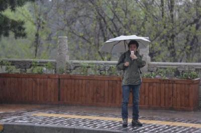 且晴且珍惜,今晚雨水再次登陆武汉