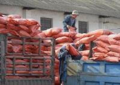 湖北省供销社做好物资储备 确保生鲜产品不断货不脱销