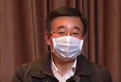 中国医学科学院院长:轻症患者治疗强度并不大