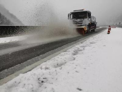 武汉启动低温雨雪冰冻灾害Ⅱ级应急响应!
